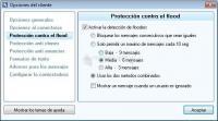 Screenshot Latin Iox Cliente