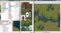 Screenshot RPG Maker XP