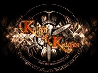 Pantalla Knight of Knights