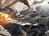 Pantallazo Batalla Naval