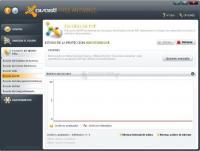 Captura de pantalla Avast! Free Antivirus