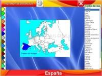 Pantallazo Mapas GEOPint