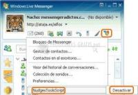 zumbidos ilimitados gratis para messenger plus