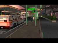 Fotografía Bus Driver
