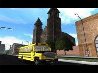 Captura de pantalla Bus Driver