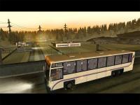 Fotograma Bus Driver