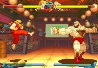 Captura Street Fighter 2