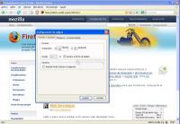 Screenshot Mozilla Firefox (Win 9x/Me/2000)