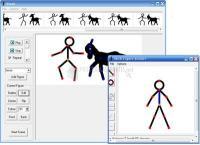 Foto Pivot Stickfigure Animator