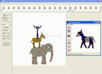 Captura Pivot Stickfigure Animator