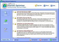 Pantallazo Max Internet Optimizer