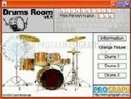 Foto Drums Room