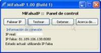 Pantallazo Mi Falsa IP