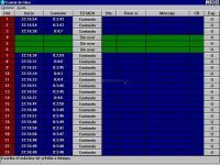 Pantallazo Control de Ciber Cliente