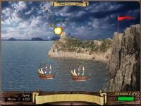 Pantallazo Pirate Bay