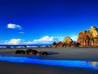 Pantallazo Azul Natural