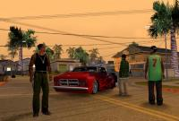 Foto GTA San Andreas Multiplayer