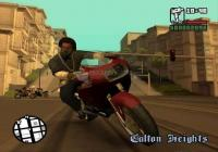 Captura GTA San Andreas Multiplayer