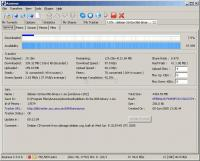Screenshot Azureus