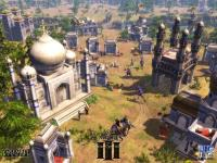 Captura Age of Empires III: The Asian Dynasties