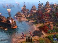 Screenshot Age of Empires III: The Asian Dynasties