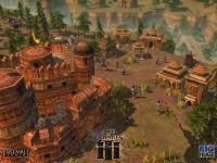 Captura de pantalla Age of Empires III: The Asian Dynasties