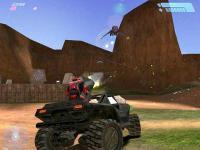 Screenshot Halo: Combat Evolved