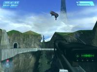 Pantalla Halo: Combat Evolved