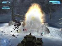 Captura de pantalla Halo: Combat Evolved