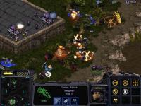 Screenshot Starcraft