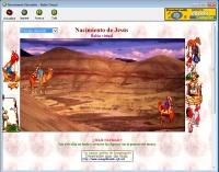 Captura Belen Virtual
