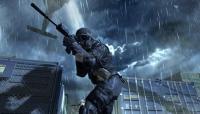 Pantalla Call Of Duty 4: Modern Warfare
