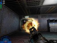 Captura de pantalla Alien vs Predator 2