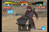 Pantallazo Naruto: The Way of the Ninja