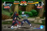 Foto Naruto: The Way of the Ninja
