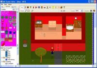 Screenshot Engine001 Action/RPG Maker