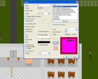 Pantalla Engine001 Action/RPG Maker