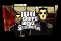 Foto GTA San Andreas Boys Screensaver