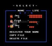 Foto Zelda Classic