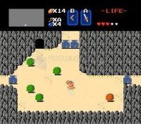 Captura Zelda Classic