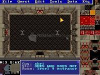 Screenshot Zelda Classic