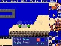 Pantalla Zelda Classic
