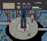 Captura de pantalla Zelda Classic