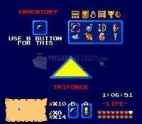 Imagen Zelda Classic