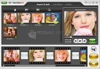 Pantalla HT Video Editor