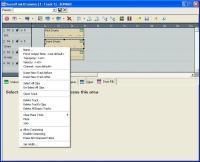 Screenshot SoundTrek Drummer