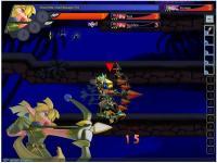 Screenshot Grand Chase
