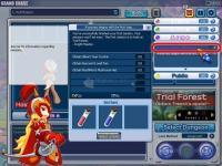 Captura de pantalla Grand Chase
