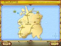 Pantalla Atlantis Quest Deluxe