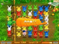 Foto Bunny Bounce Deluxe